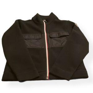 Moncler polar fleece boys jacket